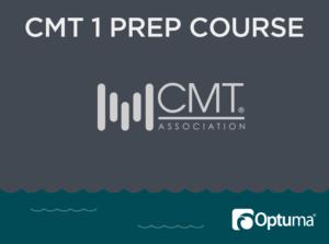 CMT 1 Prep Course Closed